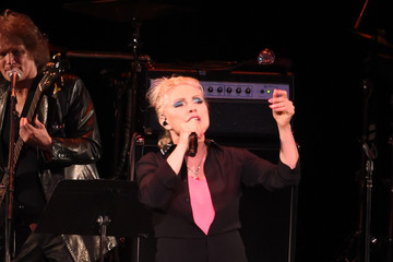 Debbie Harry The Music of David Bowie at Radio City Music Hall