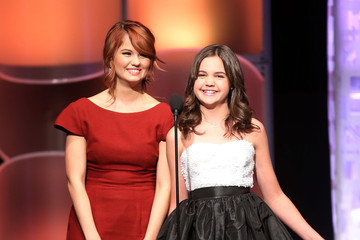 Debby Ryan Bailee Madison 21st Annual Movieguide Awards - Show