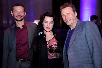 Debi Mazar Gabriele Corcos Food Bank For New York City's Can Do Awards Dinner - Inside
