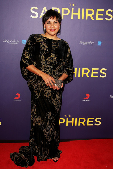 deborah mailman movies and tv shows