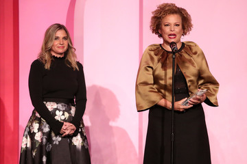 Deborah Curtis Billboard Women In Music 2019 Presented By YouTube Music