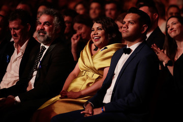 Deborah Mailman 2018 AACTA Awards Presented By Foxtel - Ceremony