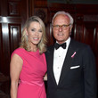 Deborah Norville Breast Cancer Research Foundation Hosts Hot Pink Party - Inside