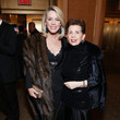 Deborah Norville Lincoln Center Honors Bonnie Hammer at American Songbook Gala - Inside