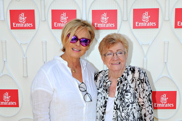 Deborra-Lee Furness Emirates Ladies Lunch at the Australian Open