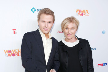 Deborra-Lee Furness 5th Annual Women In The World Summit