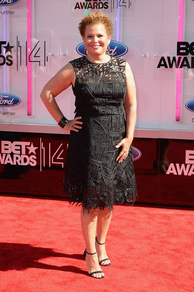 Debra Lee - BET AWARDS '14 - Arrivals