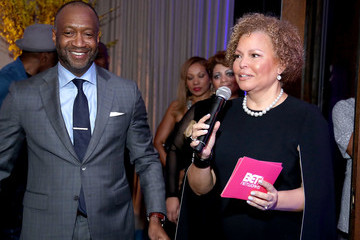 Debra Lee Pre ABFF Honors Cocktail Party Hosted by Debra L. Lee & Jeff Friday