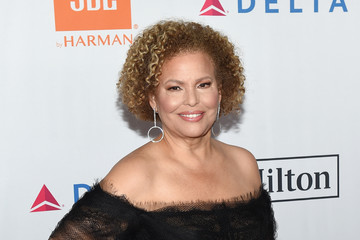Debra Lee Grammy Salute To Industry Icons Honoring Jay-Z - Arrivals