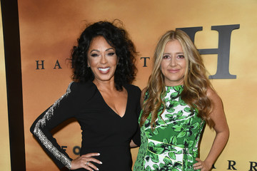 "Debra Martin Chase Premiere Of Focus Features' ""Harriet"" - Arrivals"