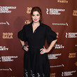 Debra Messing Roundabout Theater's 2020 Gala