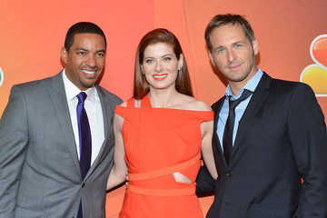 Debra Messing NBC Upfront Presentation