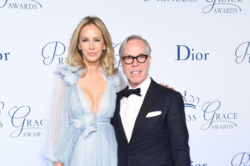 Dee Ocleppo Hilfiger 2016 Princess Grace Awards Gala