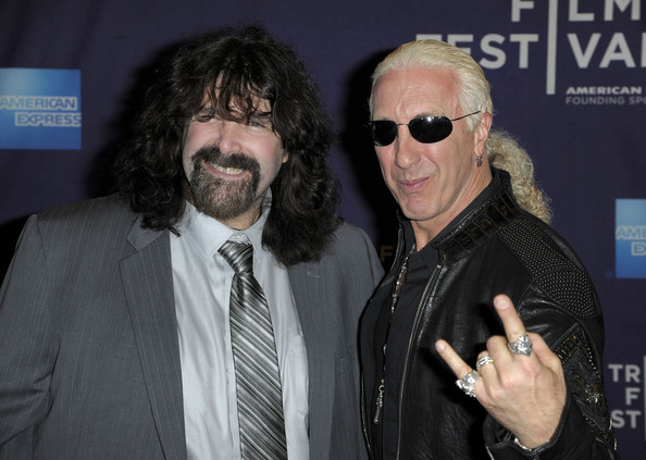 Dee Snider Pictures Fool S Day Premieres In Nyc Zimbio