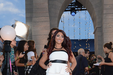 Deena Nicole Cortese Arrivals at the MTV Video Music Awards — Part 5