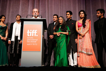 "Deepa Mehta ""Midnight's Children"" Premiere - Arrivals - 2012 Toronto International Film Festival"