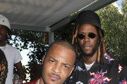 T.I. and 2 Chainz Photos Photo