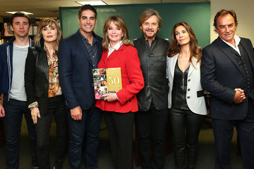 Deidre Hall Kristian Alfonso 'Days of Our Lives' Book Signing - Barnes and Noble 5th Avenue