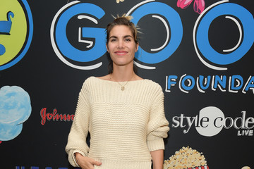 Delfina Blaquier Jessica and Jerry Seinfeld Host GOOD+ Foundation's 2017 NY Bash - Arrivals