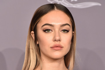 Delilah Belle 2018 amfAR Gala New York - Arrivals