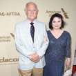 Delta Burke The Hollywood Reporter And SAG-AFTRA Inaugural Emmy Nominees Night Presented By American Airlines, Breguet, And Dacor - Arrivals