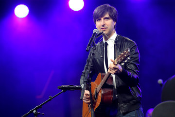 Demetri Martin The 2018 NAMM Show, Saturday, January 27