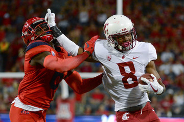 Demetrius Flannigan-Fowles Washington State v Arizona
