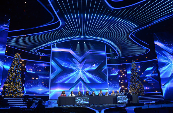 """Fox's """"The X Factor"""" Season Finale News Conference"""