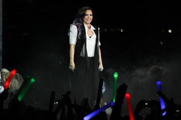 Demi Lovato 26th Annual NYC Pride: Dance on the Pier