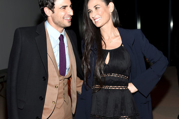 Demi Moore 12th Annual CFDA/Vogue Fashion Fund Awards - Inside