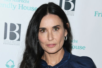 Demi Moore Friendly House 30th Annual Awards Luncheon