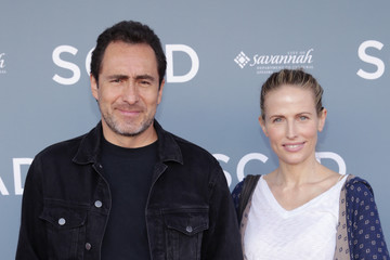 Demian Bichir SCAD Presents 19th Annual Savannah Film Festival - Day 5