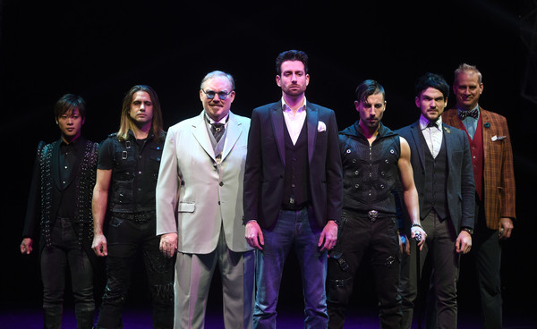 'The Illusionists' - Photocall
