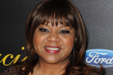 Deniece Williams Arrivals at the 39th Annual Gracie Awards — Part 2