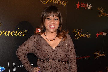 Deniece Williams Arrivals at the 39th Annual Gracie Awards