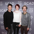 Denis O'Hare 21st SCAD Savannah Film Festival - Opening Night Red Carpet & Screening Of 'Roma'
