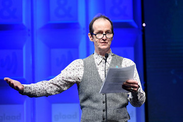 Denis O'Hare 29th Annual GLAAD Media Awards Los Angeles - Dinner and Show