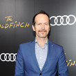 Denis O'Hare Post-Screening Event For 'The Goldfinch' During The Toronto International Film Festival