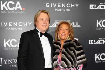 Denise Eisenberg Rich 11th Annual Keep a Child Alive Black Ball