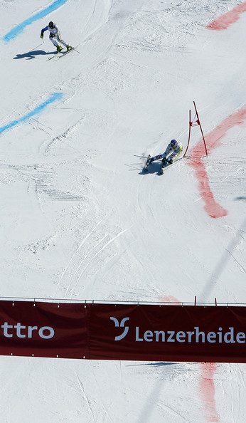 Audi FIS World Cup - Men and Women's Nations Team Event