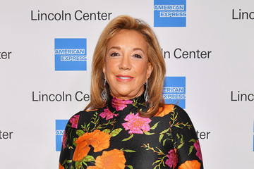 Denise Rich Winter Gala at Lincoln Center - Arrivals