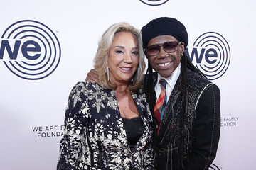 Denise Rich We Are Family Foundation Honors Dolly Parton And Jean Paul Gaultier