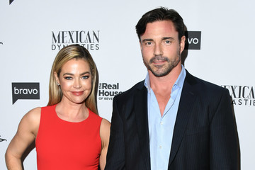 Denise Richards Bravo's Premiere Party For 'The Real Housewives Of Beverly Hills' Season 9 And 'Mexican Dynasties' - Arrivals