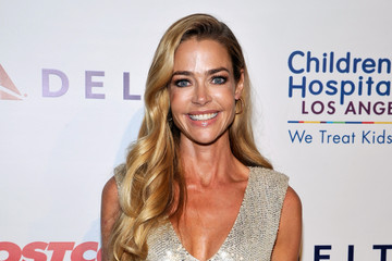 Denise Richards Children's Hospital Los Angeles' Gala: Noche De Ninos
