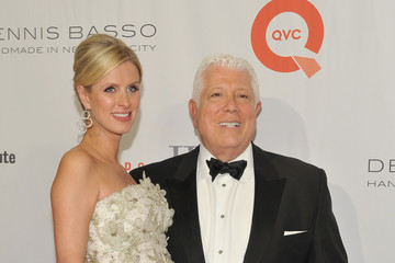 Dennis Basso FIT's Annual Gala to Honor Dennis Basso, John and Laura Pomerantz and QVC - Arrivals
