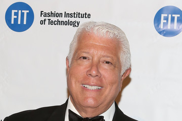 Dennis Basso Fashion Institute of Technology Benefit Gala