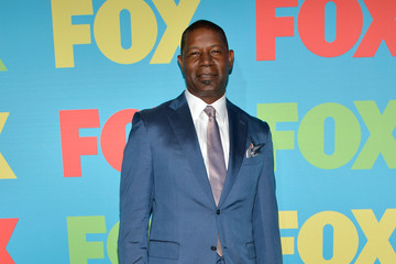 Dennis Haysbert FOX Programming Presentation