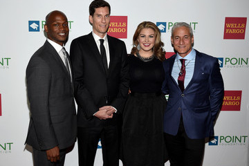 Dennis Williams Point Honors Gala Honors Greg Louganis and Pete Nowalk - Arrivals