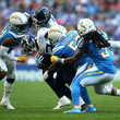 Denzel Perryman Tennessee Titans vs. Los Angeles Chargers