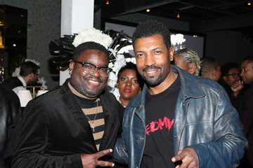 Deon Cole Common's Toast To The Arts Presented By Remy Martin